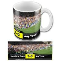 Mug Scoreboard