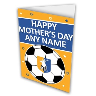 Greeting Card Happy Mothers Day