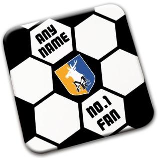 Coaster - Football