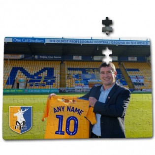 Jigsaw - Sign For The Stags