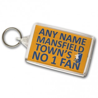 Keyring No1 Fan