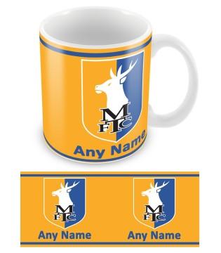 Mug -  Crest