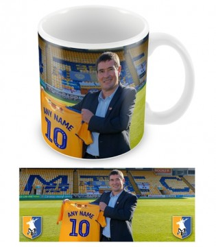 Mug - Sign For The Stags