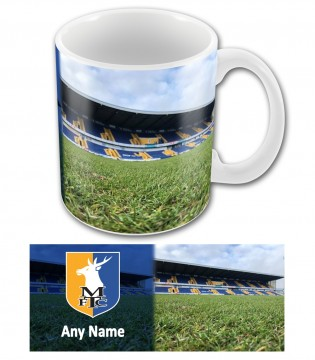 Mug - Stadium