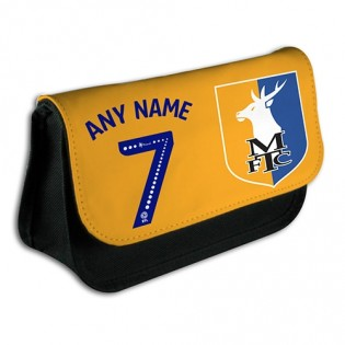 Pencil Case- Name & Number