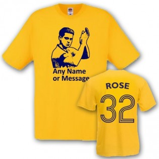 Kids T-shirt - Danny Rose