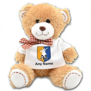 Teddy Bear - Crest