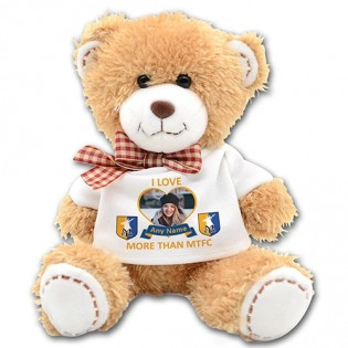 Teddy Bear- Valentines Day Photo Upload